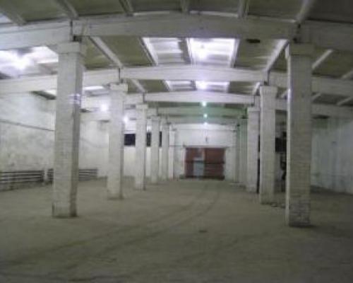 Аренда теплых складов в севастополе